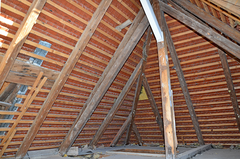 Basic Loft Conversion Cost in Exeter Devon