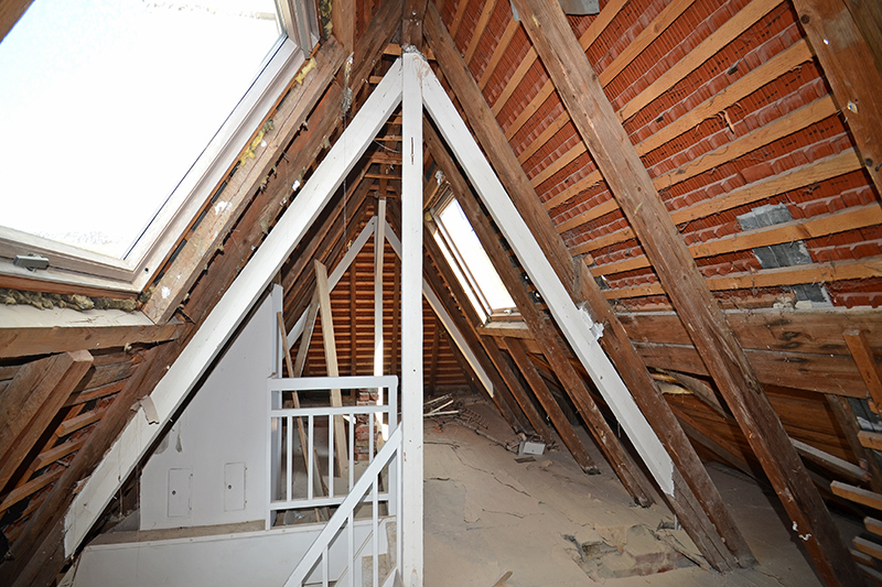 How Much A Loft Conversion Cost in Exeter Devon